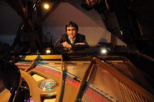 2014-04-20 KJJ koncert Humpolec